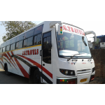 56 Seater Bus